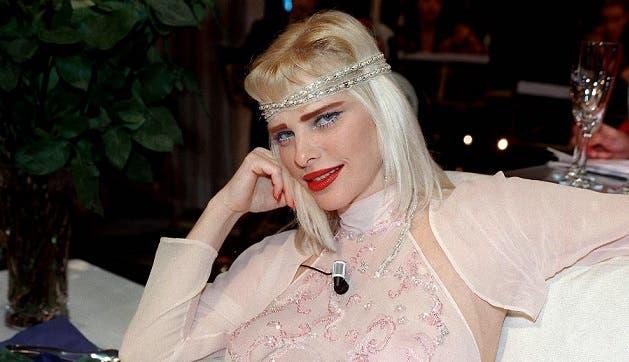 Cicciolina è un' icona pop, una delle prime donne ad aver avuto il coraggio delle sue scelte