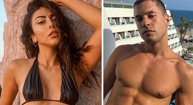 Giulia Salemi, parla l'ex fidanzato Abraham Garcia: «Se non c'è niente da nascondere perché non mi vuole vedere?»