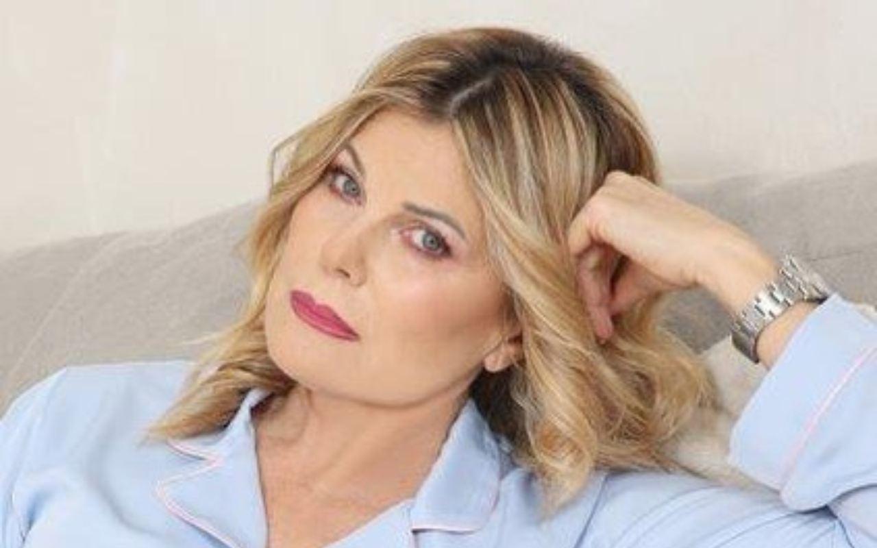 Patrizia Pellegrino e il tumore: «Paura che possa ricapitarmi, ricominciato a prendere i tranquillanti per dormire»