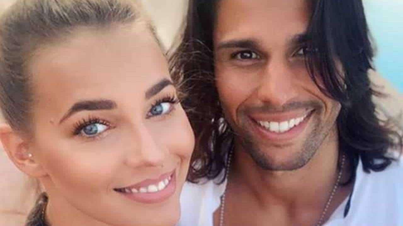 «Luca Onestini e Ivana Mrazova si sono lasciati, ecco cosa pensa dell'ex Soleil Sorgè»: lo