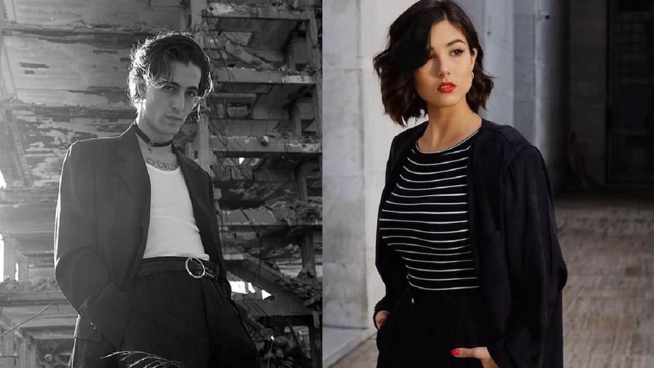 Maneskin, Damiano è fidanzato con Giorgia Soleri: «Dopo 4 anni si può dire». Lei chi è