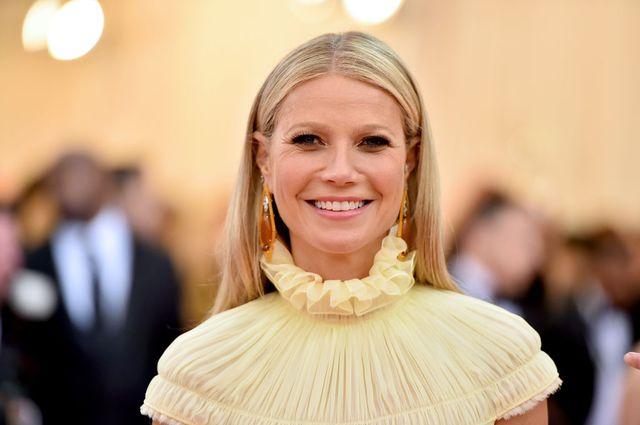 Gwyneth Paltrow confessa: «Durante il lockdown bevevo sette sere su sette»