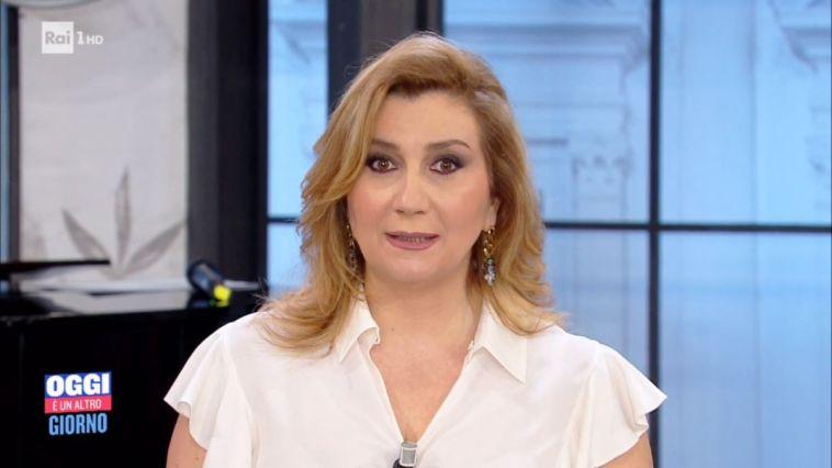 Oggi è un altro giorno, Serena Bortone crolla in diretta: «Sono devastata»