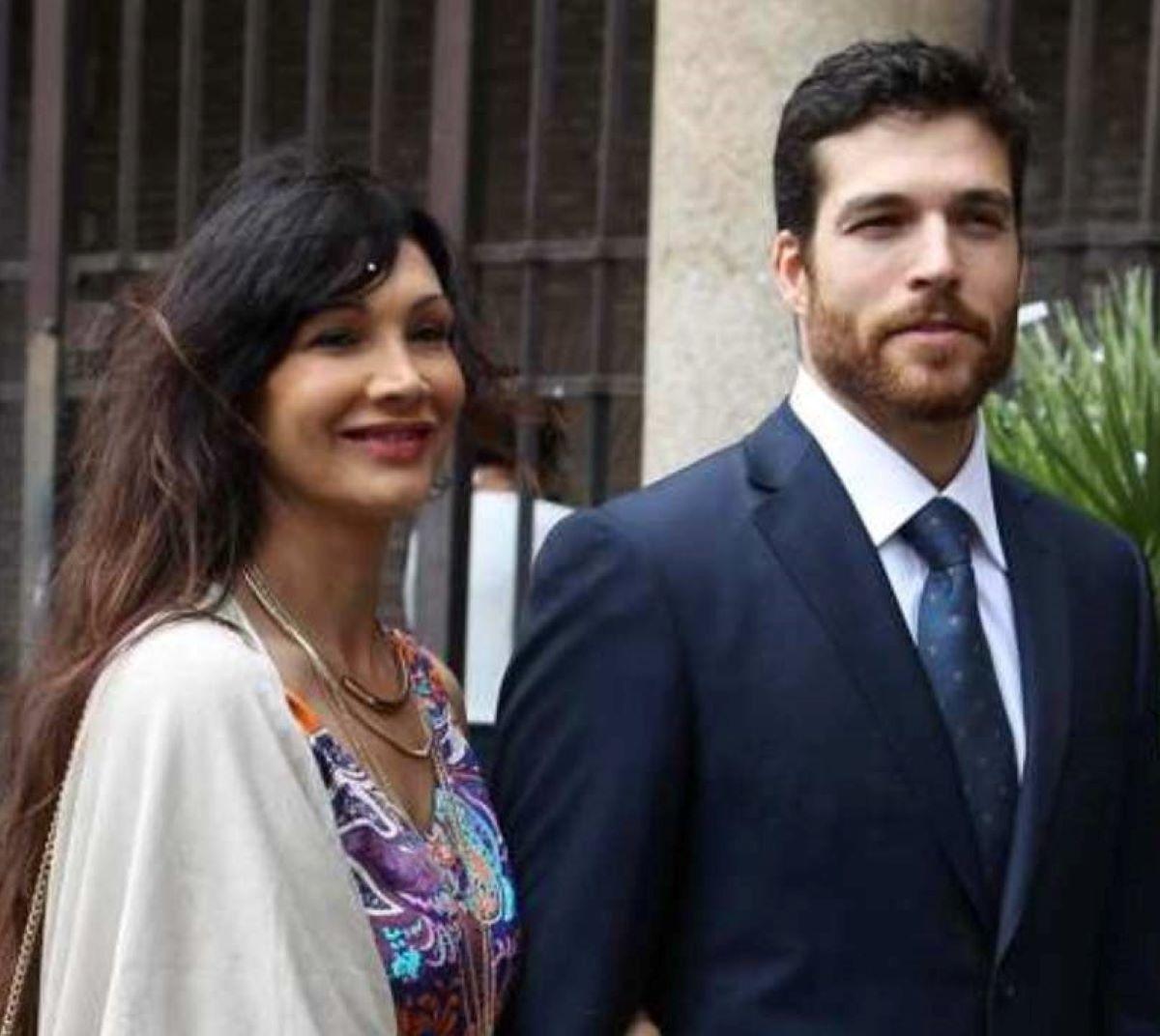 Luisa Corna dopo setti anni d'amore con Stefano Giovino arrivano le nozze