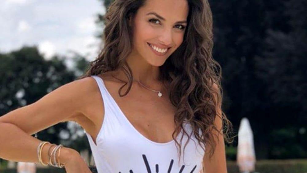 Laura Barriales mamma per la seconda volta: «Bienvenido Romeo!»