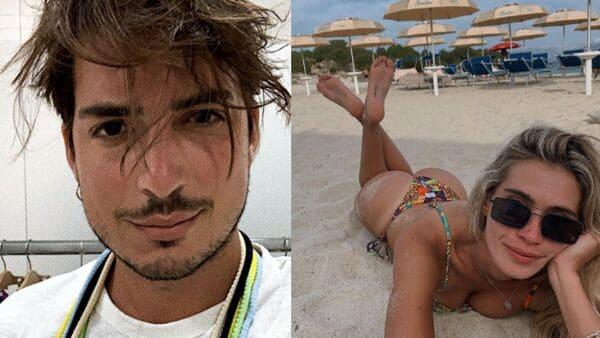 Uomini e donne, Oscar Branzani fidanzato con Federica Lelli, l'ex di Ultimo