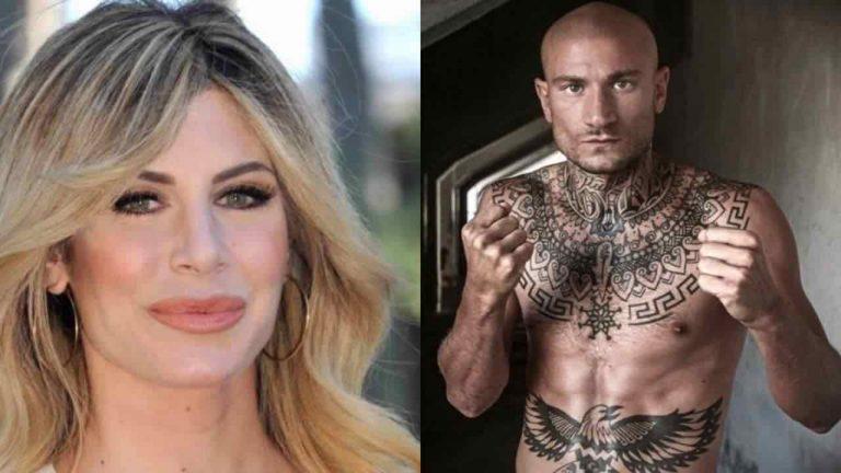 Paola Caruso torna single, addio social al fidanzato Dario Socci. Cosa è successo