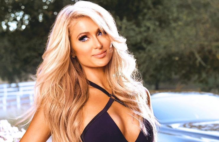 Paris Hilton incinta di tre gemelli? L'ereditiera: