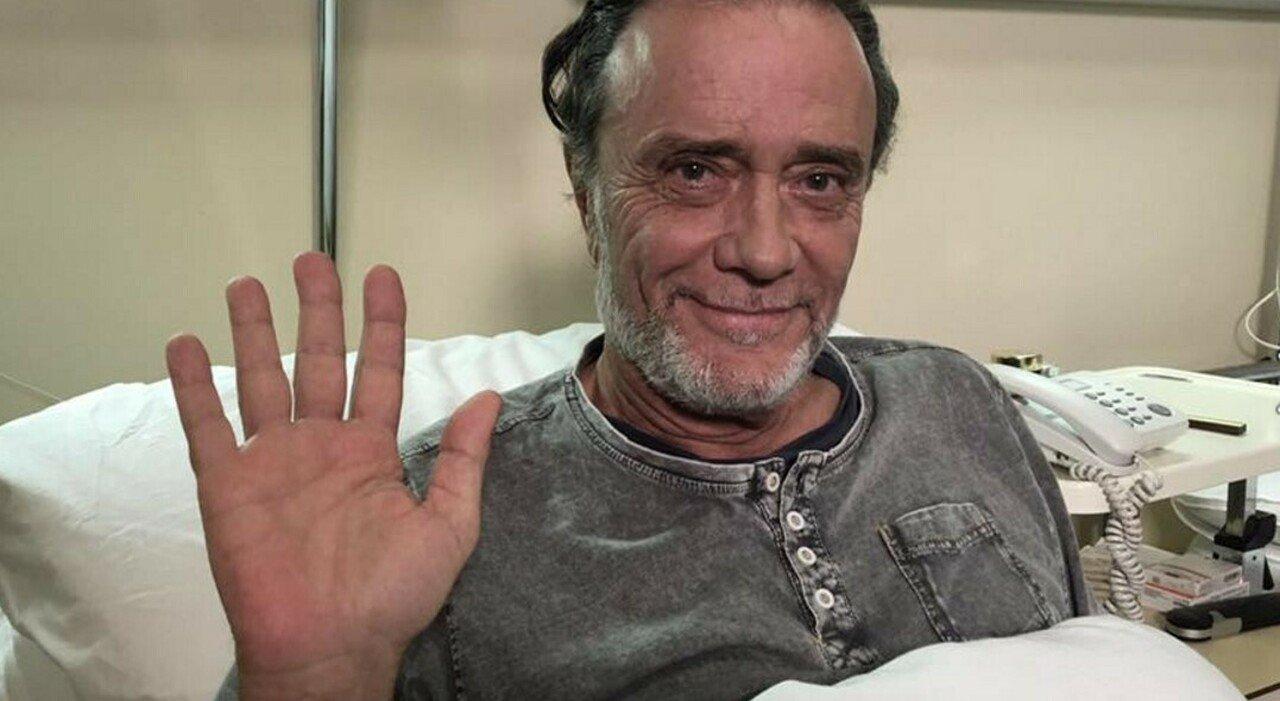 """Gianni Nazzaro morto: il cantante famoso per """"Quanto è bella lei"""". Aveva 72 anni, era malato da tempo"""