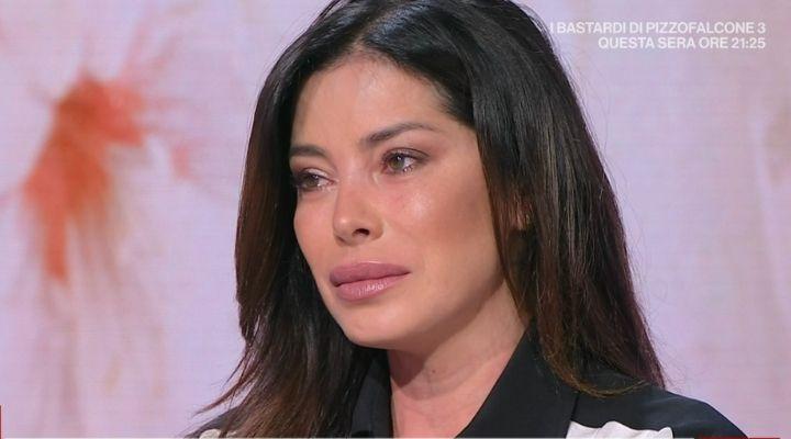 Aida Yespica, il dramma a Storie Italiane: «Stuprata a 7 anni, lo avevo rimosso». Eleonora Daniele commossa