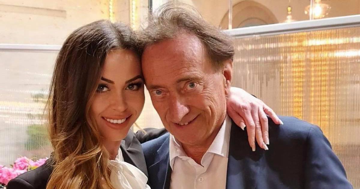 GFVip, la fidanzata di Amedeo Goria furiosa con Ainett. Vera Miales: «Si deve vergognare, lo sta usando»