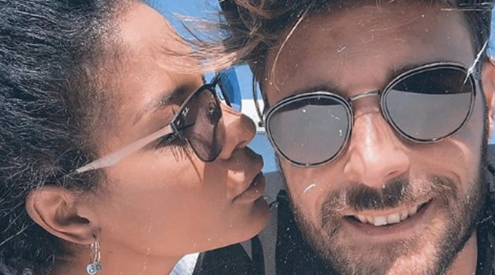 Temptation Island, Georgette Polizzi è incinta? Lo scoop nel giorno del suo anniversario di matrimonio