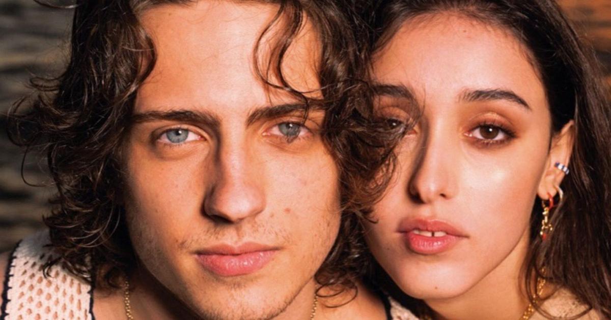 Sangiovanni e Giulia Stabile, la decisione drastica sulla loro relazione: «Così è tossica»