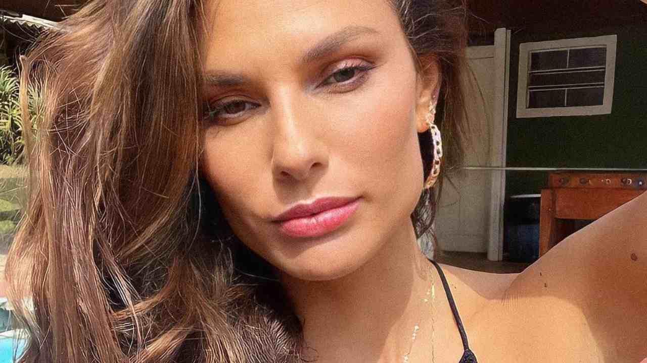 Dayane Mello, spunta la verità choc: «Dopo la morte del fratello fu spinta a restare al Gf Vip»