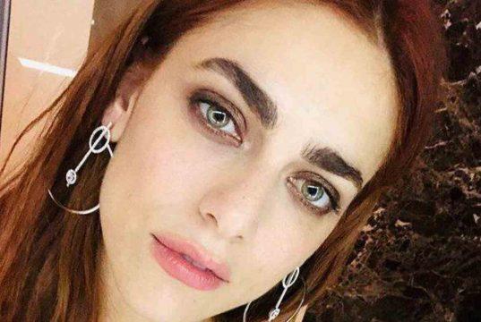Miriam Leone, l'attrice neo sposa rivela a Domenica In: «Amo Piero Angela». Il regalo di Mara Venier lascia senza parole