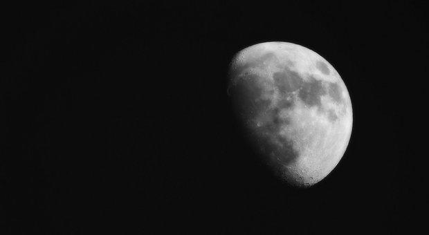 Luna Nera il 30 settembre: