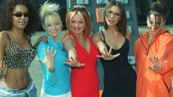 Catfight tra le Spice Girls: Victoria blocca la reunion