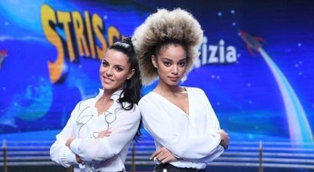 Striscia la Notizia, eccole le nuove Veline : Shaila e Mikaela