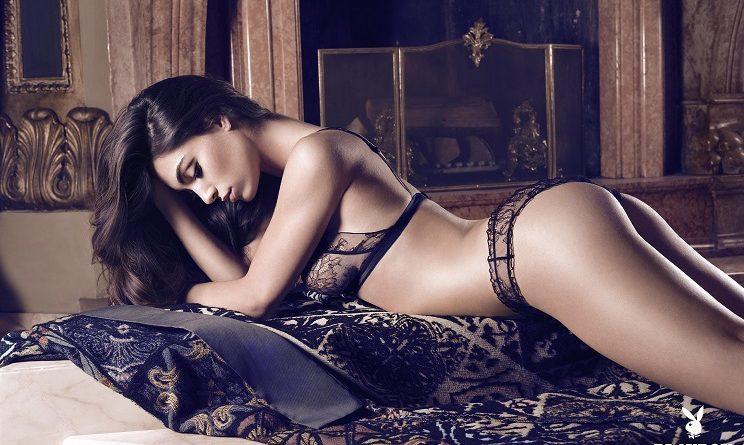 """Lorella Boccia, che sexy talent! Da """"Amici"""" alla cover di Playboy"""