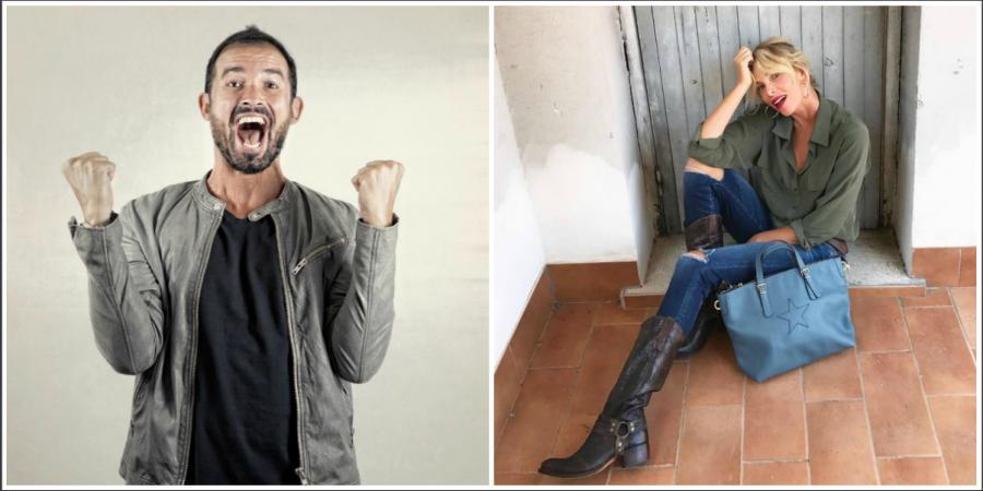 Gianluca Impastato e l'episodio hot con Alessia Marcuzzi. Ecco cosa ha rivelato l'attore