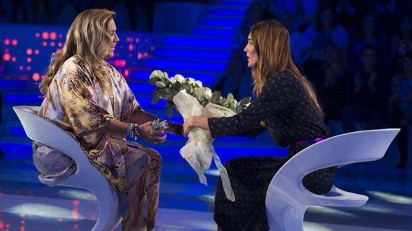 Romina Power a