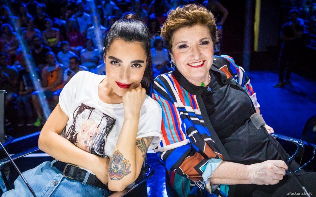 X Factor, Mara Maionchi agguerrita: ecco la squadra degli Over senza quote rosa
