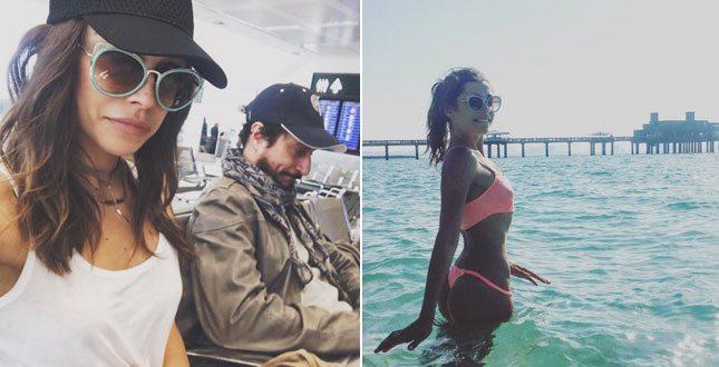 """Luca Bizzarri e Ludovica Frasca si sono lasciati: """"Lui frequenta un'altra donna"""""""