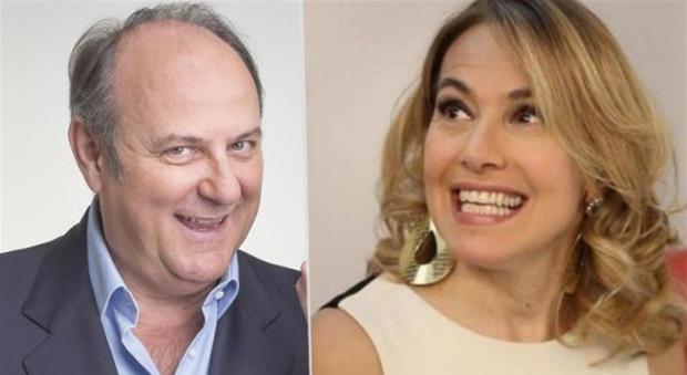 Gerry Scotti e Barbara D'Urso hanno litigato? La conduttrice di Pomeriggio Cinque zittisce tutti così