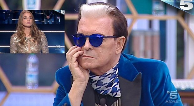 Ivana Mrazova in finale al Grande Fratello, eliminato Cristiano Malgioglio
