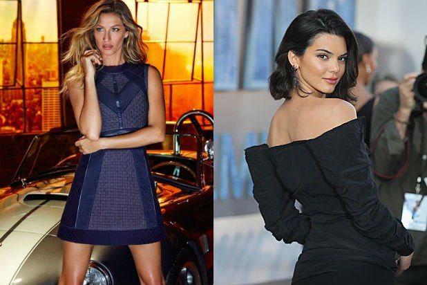 Top model più pagate, Kendall Jenner ruba lo scettro a Gisele. E tra le cantanti trionfa Beyoncè