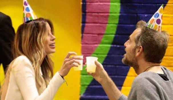 Aida Yespica e Daniele Bossari nuovi finalisti, ma non rientrano nella casa