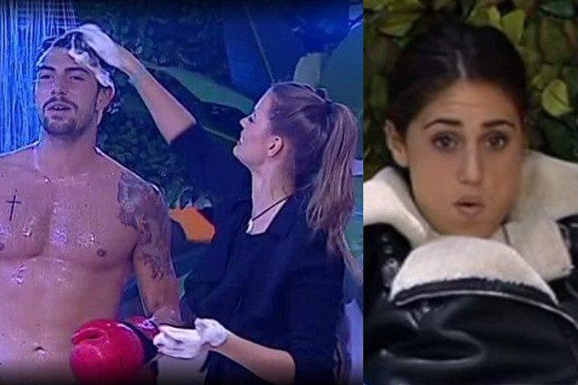 """Cecilia Rodriguez, scenata di gelosia a Ivana Mrazova: """"Ha fatto la doccia con il suo Ignazio..."""""""