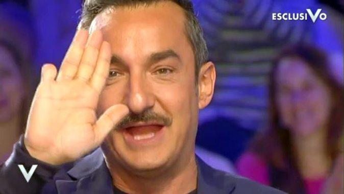 """Savino: """"A 7 mesi i medici mi tagliarono per sbaglio un dito"""""""