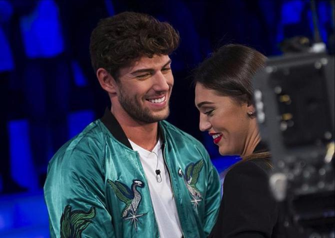 """Ignazio Moser e Cecilia: """"Non mi scuso con Francesco Monte e ho paura di Belen"""""""