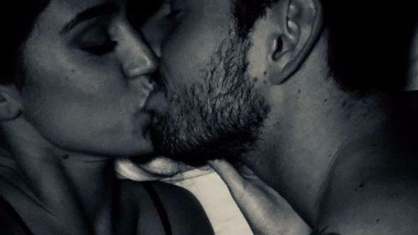 Ignazio Moser, infiniti momenti di passione con Cecilia Rodriguez