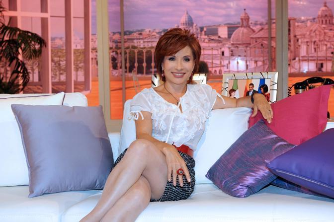 """Alda D'Eusanio all'Isola dei Famosi: """"Sono tornata in tv dopo aver visto la morte in faccia"""""""