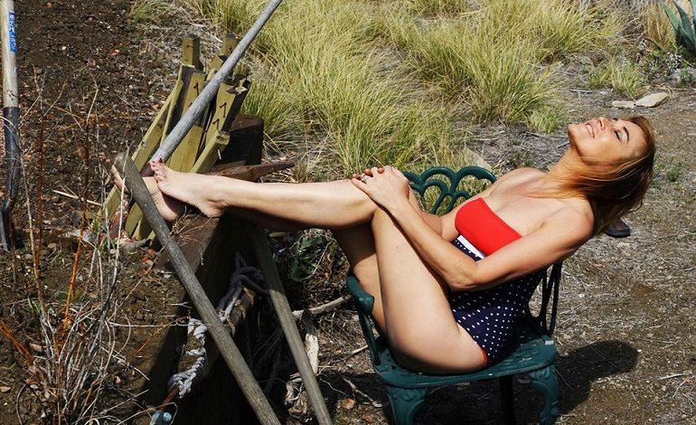 """Lory Del Santo e la dieta detox dopo le vacanze: """"Ho perso 3 chili, ecco come ho fatto..."""""""