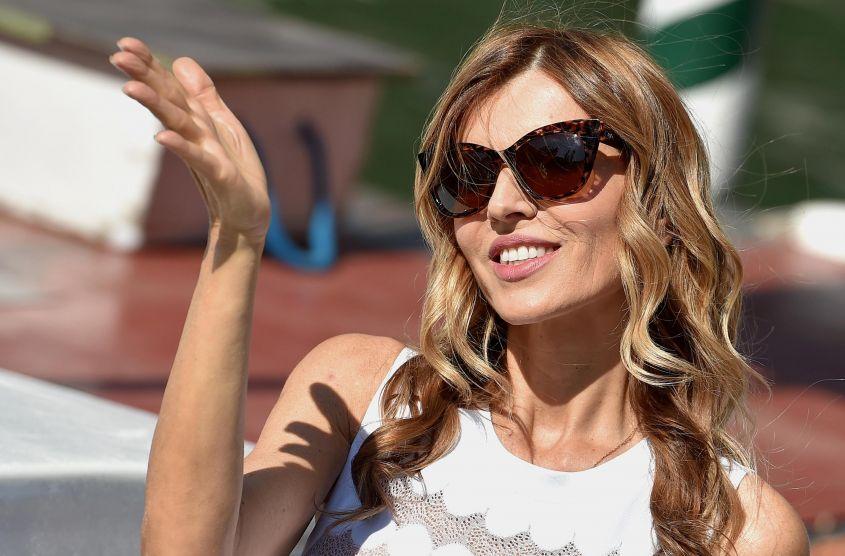Vittorio Cecchi Gori, Rita Rusic a La vita in diretta: «Ha perso 25 chili, lasciato solo da tutti»