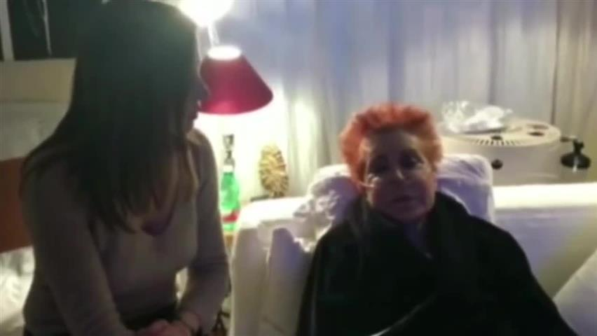 Morta Marina Ripa di Meana, testamento video con le ultime volontà