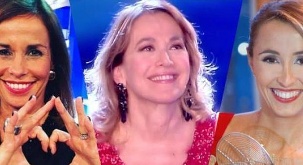Barbara D'Urso, clamoroso attacco di Cristina Parodi a Tv Talk- ecco cosa ha dichiarato