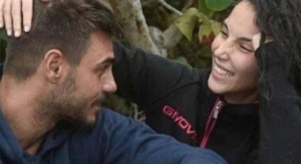 Francesco Monte e Paola Di Benedetto insieme dopo L'Isola dei Famosi. La prova video sui social