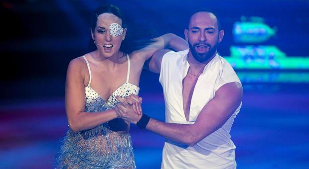 Ballando e la rivincita di Gessica Notaro: