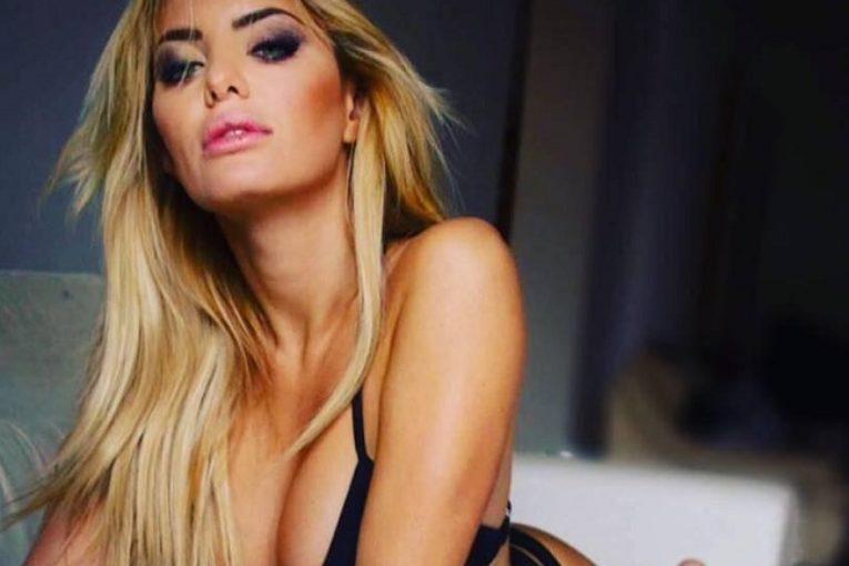 Elena Morali contro Simone Coccia: «Due anni fa ci ha provato con me, voleva fare delle foto...»