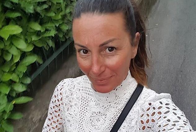 Cristina Plevani e