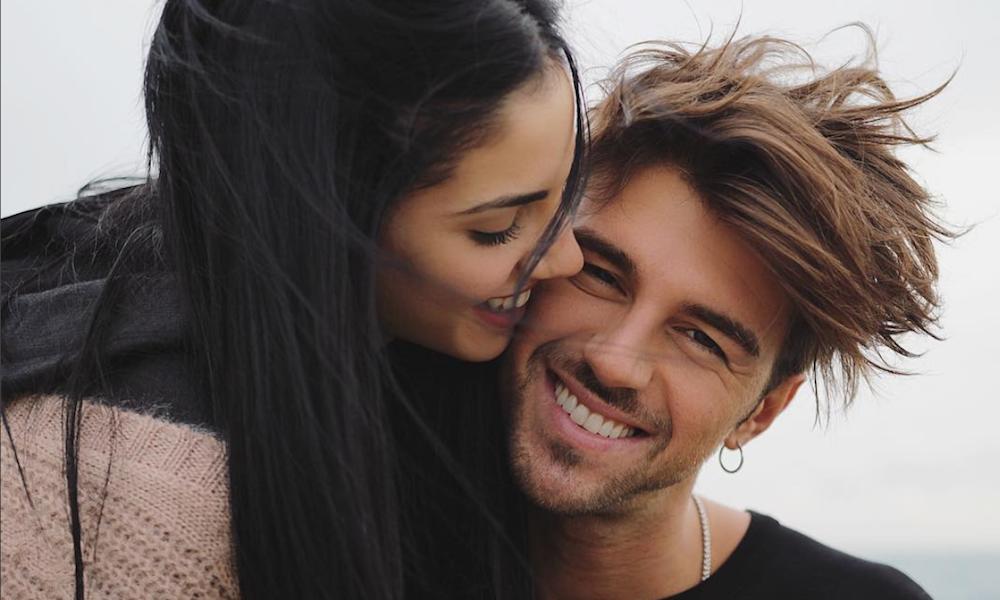 Giulia De Lellis ammette: «Ero pronta a sposare Damante, ma è finita malissimo»