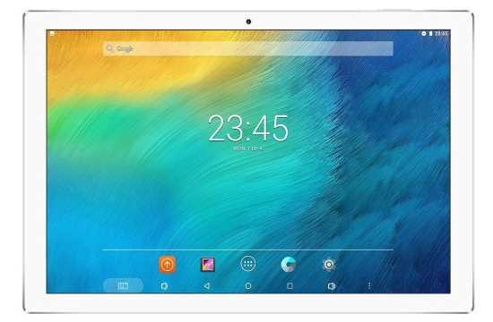 Teclast P10 Tablet PC, Display 10.1 pollici IPS, Android 7.1 offerta
