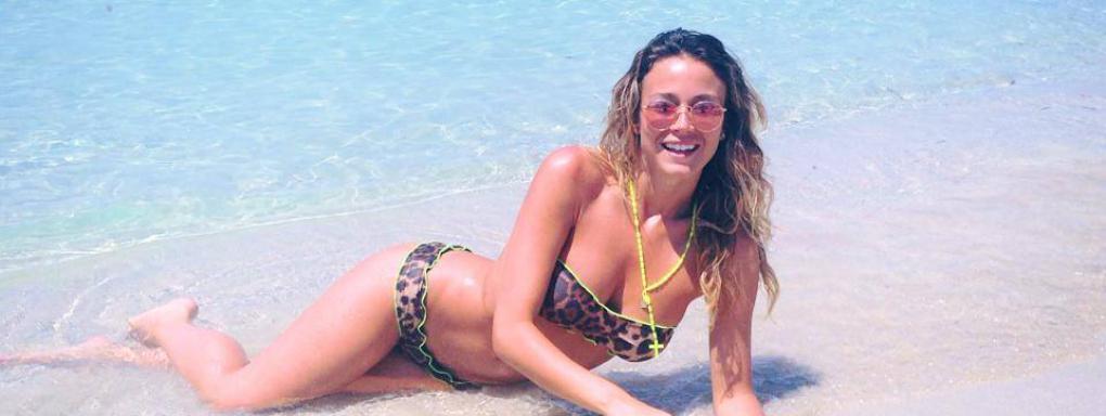 """Dagospia, foto di Diletta Leotta hackerata: """"Le indagini hanno scoperto che è stato un calciatore"""""""