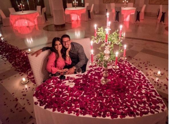 """Alessia Macari sposa il suo Oliver: """"Ho detto sì!"""""""