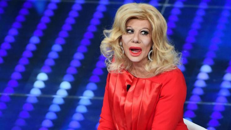 Sandra Milo offesa da Virginia Raffaele: