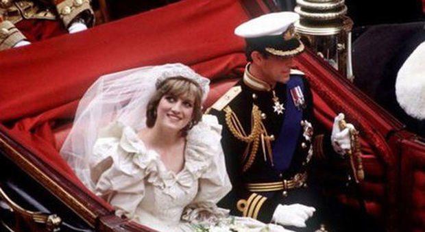 Carlo e Lady Diana, un nuovo libro rivela dettagli inediti sulla loro unione